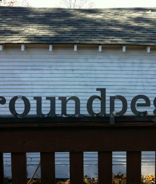 Roundpeg